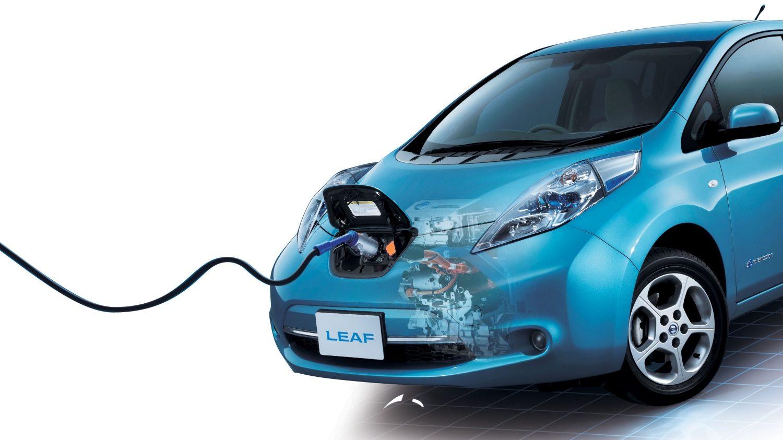 Leaf EV charging cost