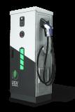 Электрозаправочная быстрая станция для электромобилей 60 кВт_UGV Chargers